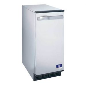 An SM-50 Ice Cube Machine from Manitowoc, sold by Cool Breeze Ice Machines