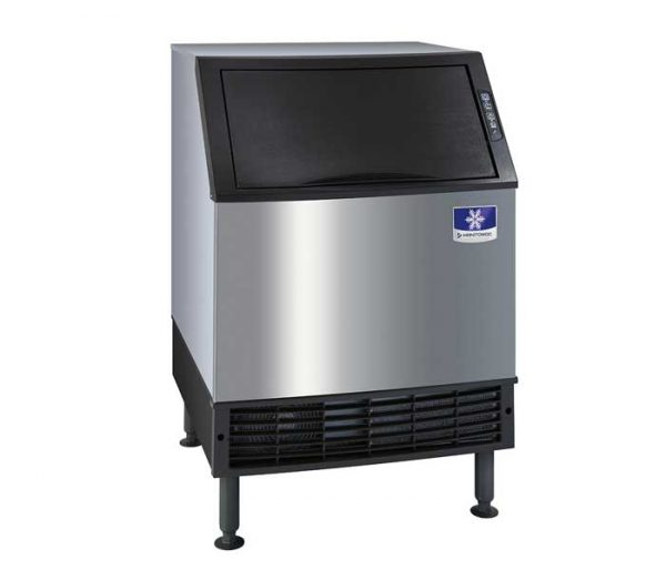 A NEO® 240 Undercounter Ice Machine, sold by Cool Breeze Ice Machines