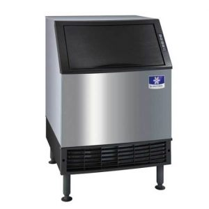 A NEO® 190 Undercounter Ice Machine, sold by Cool Breeze Ice Machines