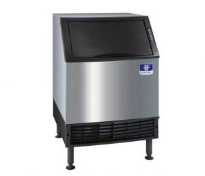 A NEO® 140 Undercounter Ice Machine, sold by Cool Breeze Ice Machines