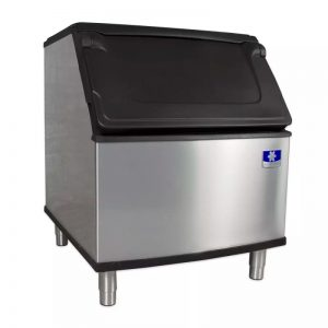 A D-400 Ice Storage Bin from Manitowoc, sold by Cool Breeze Ice Machines