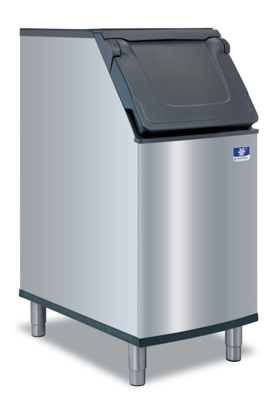 A D-420 Ice Storage Bin from Manitowoc, sold by Cool Breeze Ice Machines